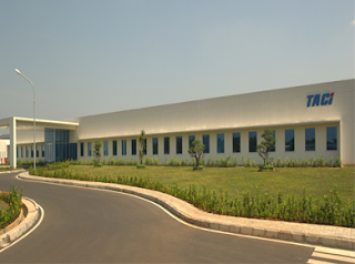 PT TD Automotive Compressor Indonesia - Operator Produksi