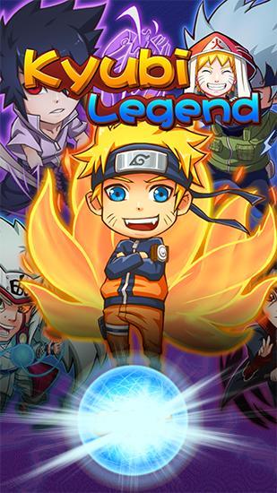Kyubi legend Ninja Mod Apk + Data Download