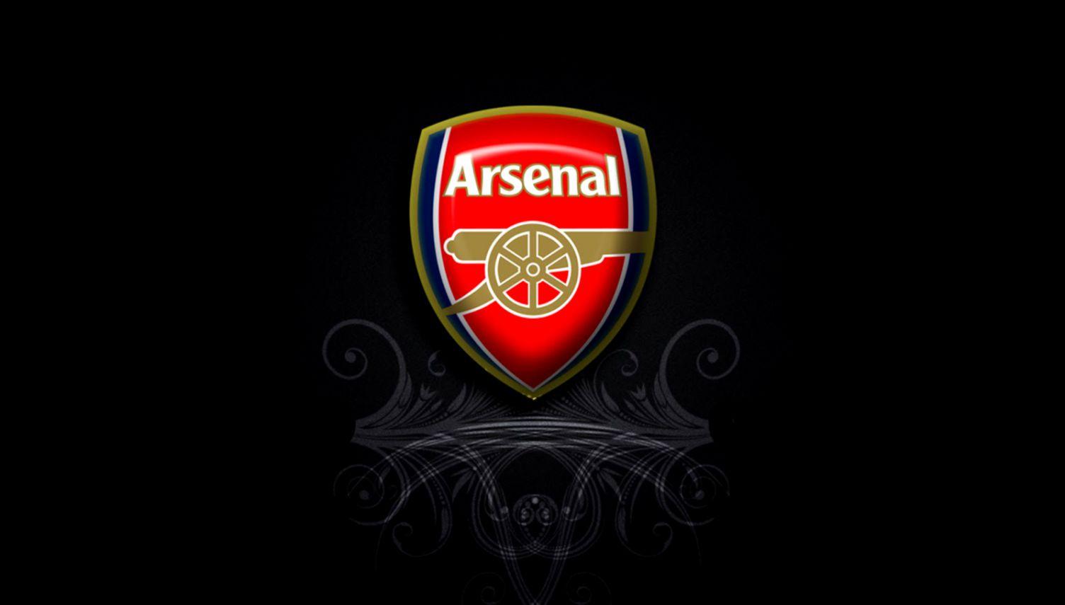 Arsenal Logo Wallpaper Windows