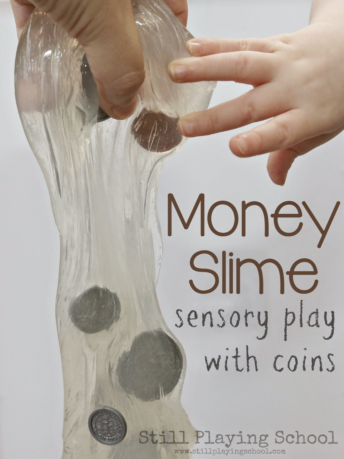 Money Slime