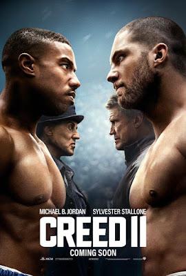 descargar Creed 2 la Leyenda de Rocky en Español Latino