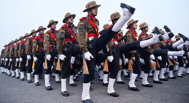 Indian Army Soldier GD Recruitment of 100 posts