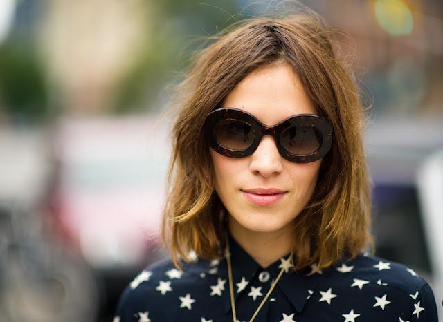 cef4ae8e3d3af Óculos de sol para cada tipo de rosto   Julia Barbosa