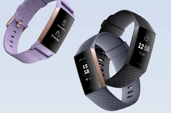Fitbit Charge 3 fitness tracker debuts with Touchscreen display, SpO2 sensor and Fitbit Pay