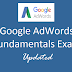 200 REAL TIME AdWords Fundamentals Exam Questions With Answers