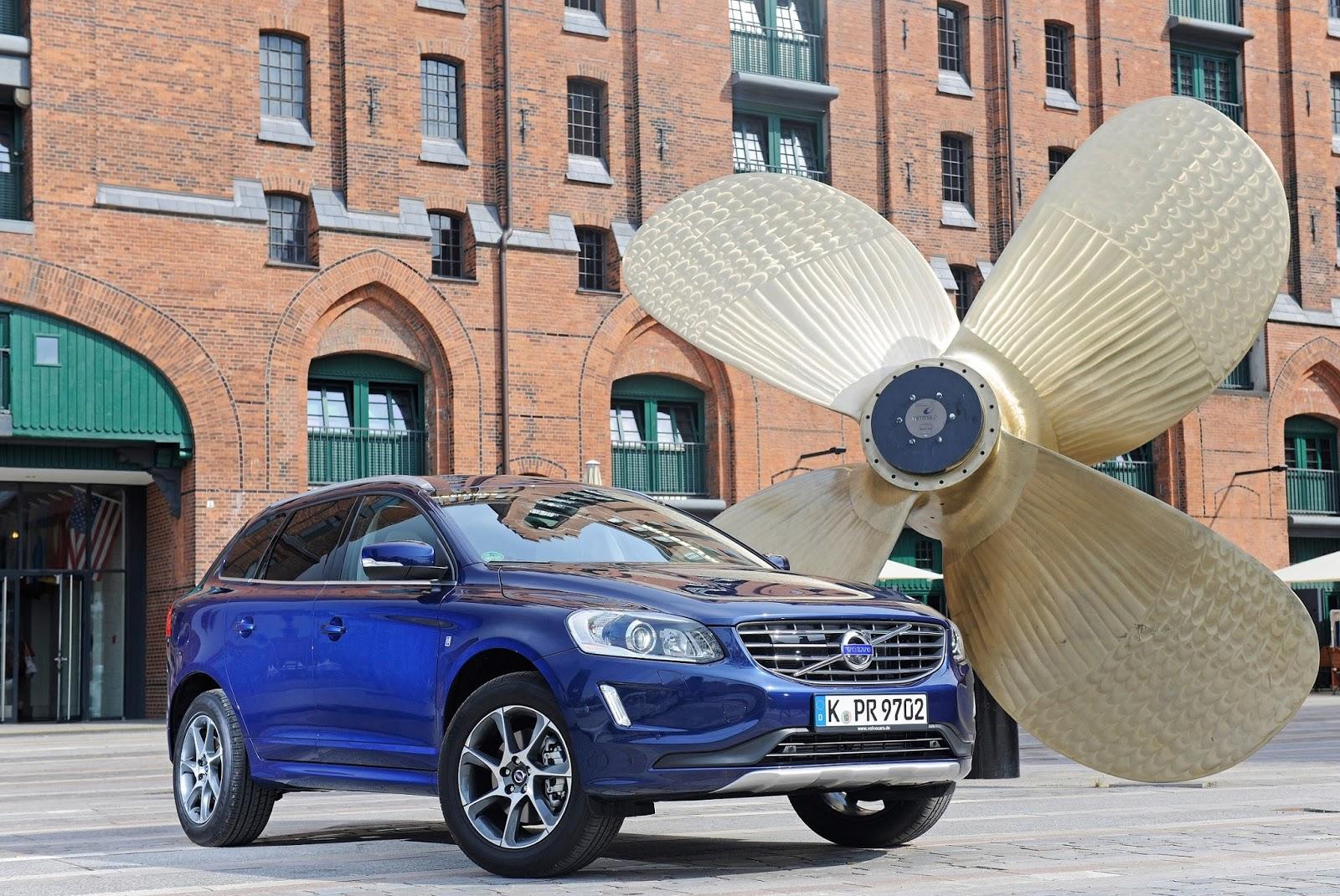 VOLVO%2BXC60 Ρεκόρ πωλήσεων για τη Volvo στην Ελλάδα και το 2015 Sales, Volvo, Volvo V40 Cross Country, Volvo XC60, Volvo XC90
