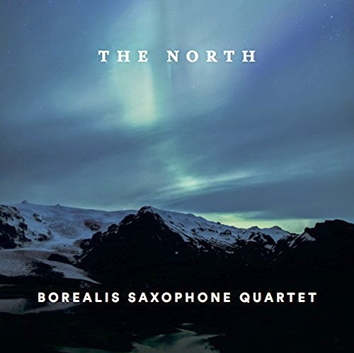 The North - Borealis Saxophone Quartet