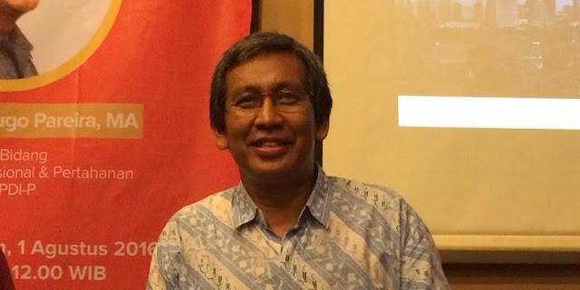 Jika Kalah Lawan Ahok, PDI-P Akan Kalah di Pilpres 2019