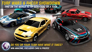 Racing Rivals Apk v6.0.2 Mod (Unlimited Turbo)