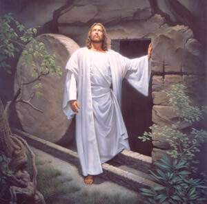 Easter Pictures Jesus Resurrection