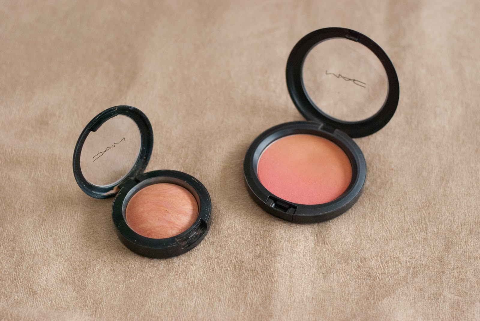 Blush Collection - The peach