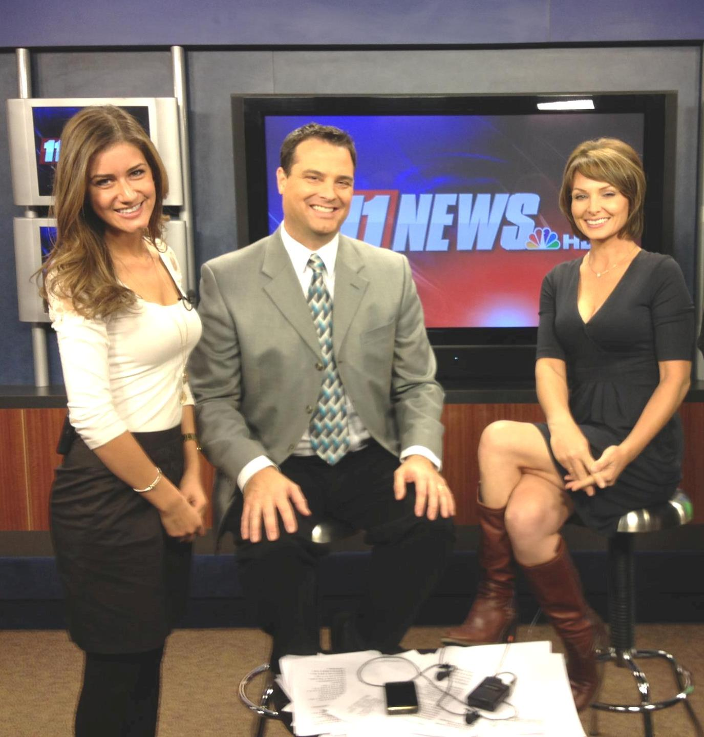 Colorado News: THE APPRECIATION OF BOOTED NEWS WOMEN BLOG : Terri Chappell