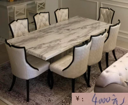 Marble-Dining-Table