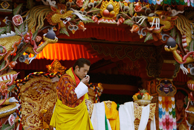 Choose Your Magic Travel Tiger S Nest Monastery Paro