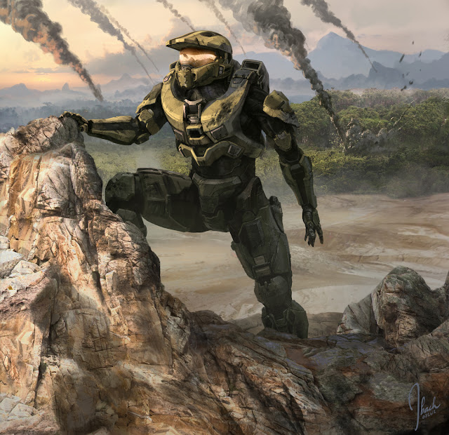 master-chief-halo-4-concept-art
