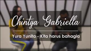Chintya Gabriella - Harusnya Bahagia