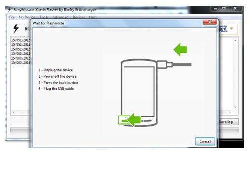 [SOLVED] Bootloop Repair Sony Xperia Neo V