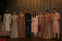 Models Unveiling Of Spring Summer 17 Collection by Shyamal and Bhumika ~  Exclusive 39.JPG