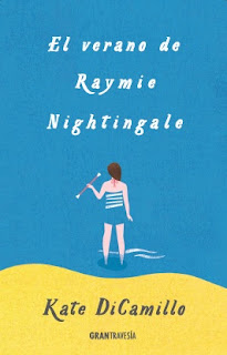 Resultado de imagen de el verano de raymie nightingale