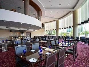 Cafe Para Para Grand Paragon Hotel Johor Bahru