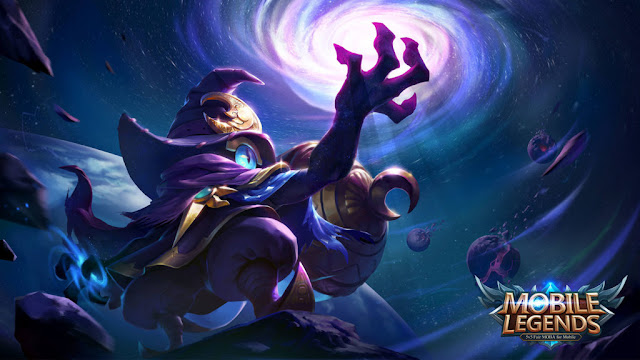Quotes kata-kata Cyclops Mobile Legends