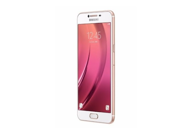 Samsung Galaxy C5 Specifications & Price