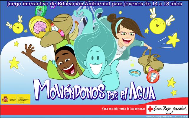 http://www.cruzroja.es/juego_del_agua/