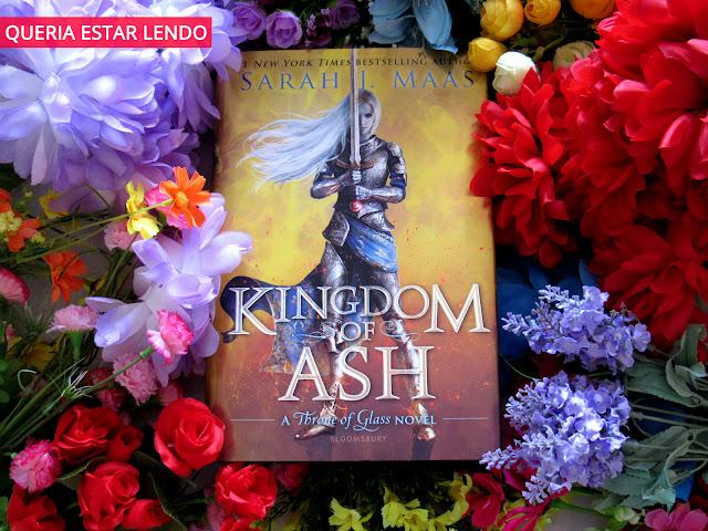 Resenha: Reino das Cinzas