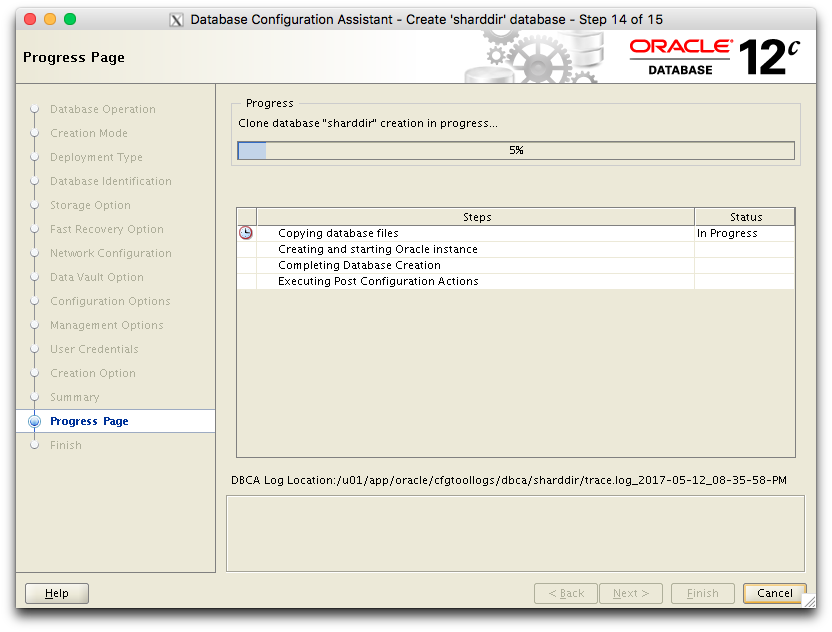 oracle ovmm how to connect to mysql instance u01