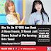 Ahn Yu Jin IZONE dan Baek Ji Heon fromis_9 Resmi Jadi Siswa di Sekolah SMA School of Performing Arts Seoul Tahun Angkatan 2019