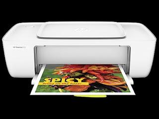 HP DeskJet 1112 (F5S23A). Impresora HP Fotográfica a Color excepcionalmente Barata, pero no Económica
