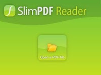 Download Slim PDF Reader