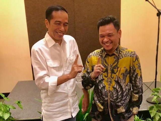 Sandi Lirik Susi, Tim Jokowi: Jangan Pikir Bisa Menang Pilpres