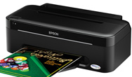 Work Driver Download Epson Stylus N11