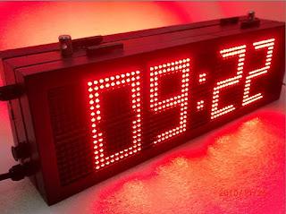 Γιατί όλα τα ψηφιακά ρολόγια στην Ευρώπη πάνε πίσω ~ metafysika c492df062df