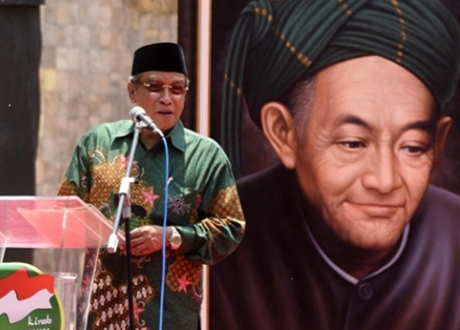Ketum PBNU Kagumi Kepemimpinan Jokowi yang Tanpa Pencitraan