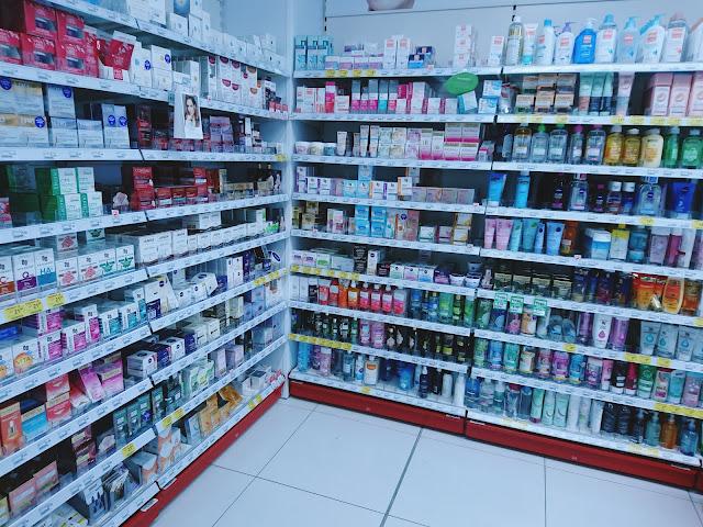 czytanie składów kosmetyków, szkodliwe składniki w kosmetykach