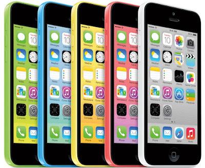 iphone 5c quốc tế giá rẻ