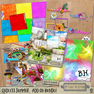 NEW! June Kit and add-on packs!
