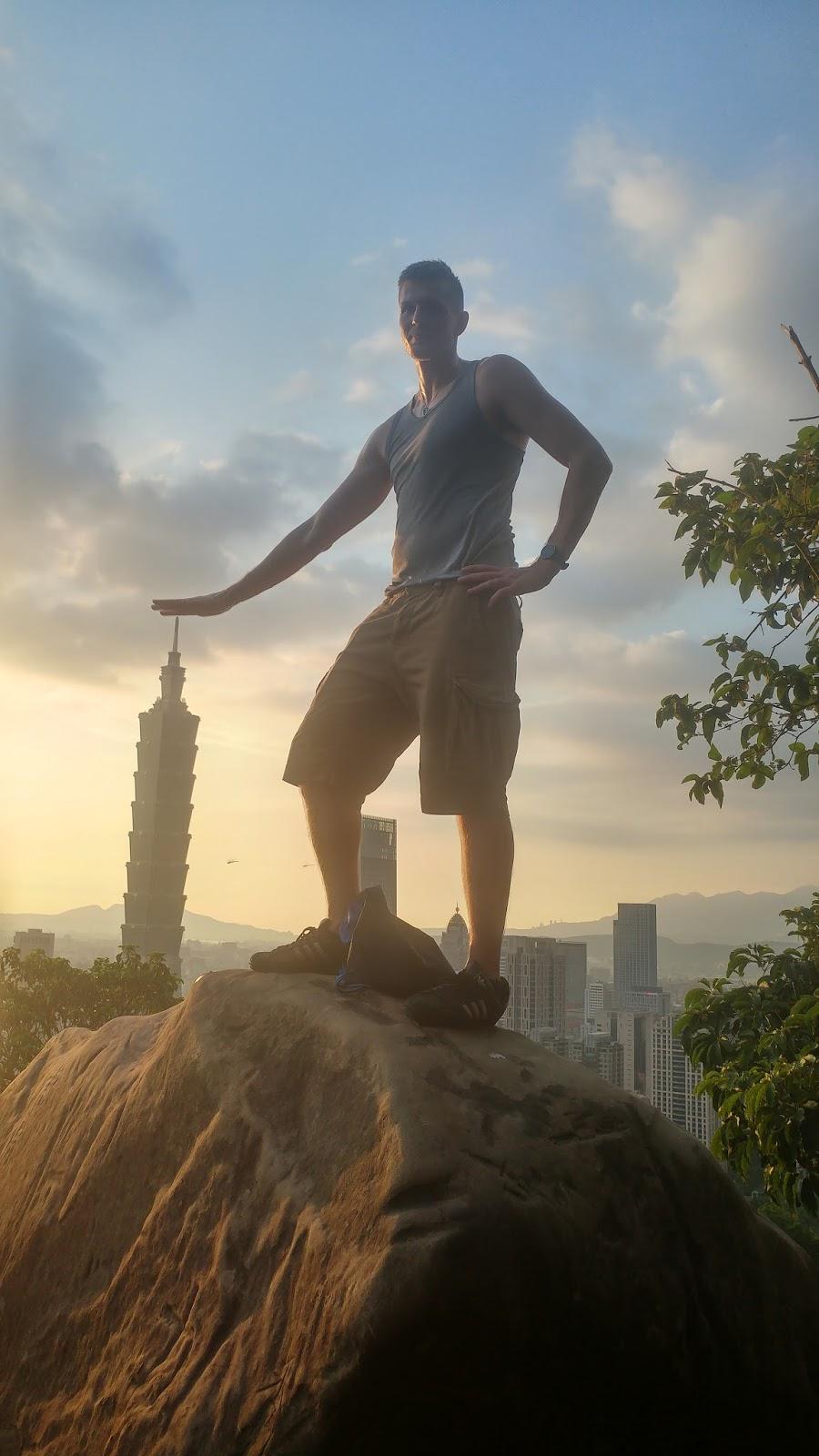 Taipei dating paikalla