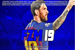 FTS Mod FZM 19 V1 by FTSmods APK + OBB Data HD Download for Android