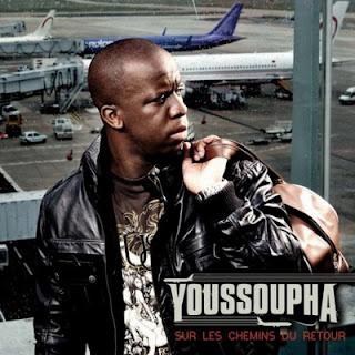 Youssoupha – Sur Les Chemins Du Retour (2009) [CD] [FLAC]