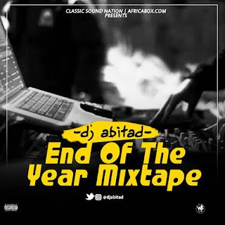 Mixtape || DJ Abitad - End Of The Year Mixtape