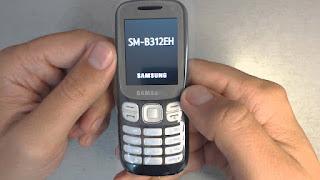 تعريب Samsung SM-B312EH