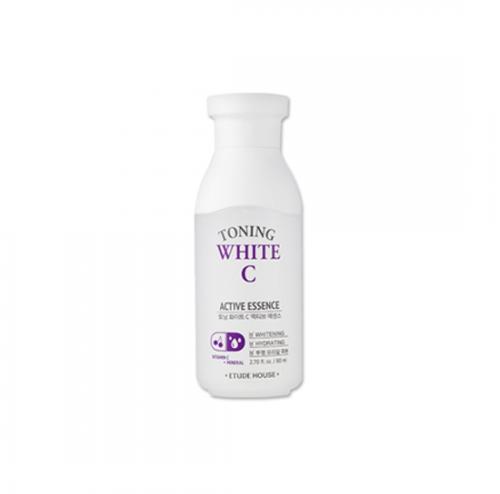 Toning White C Active Essence