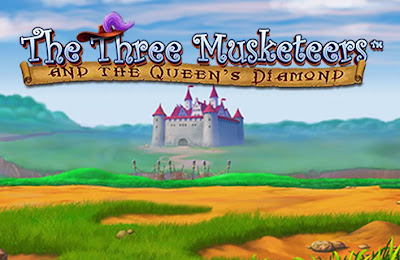 The Three Musketeers Legendary Slot by Playtech