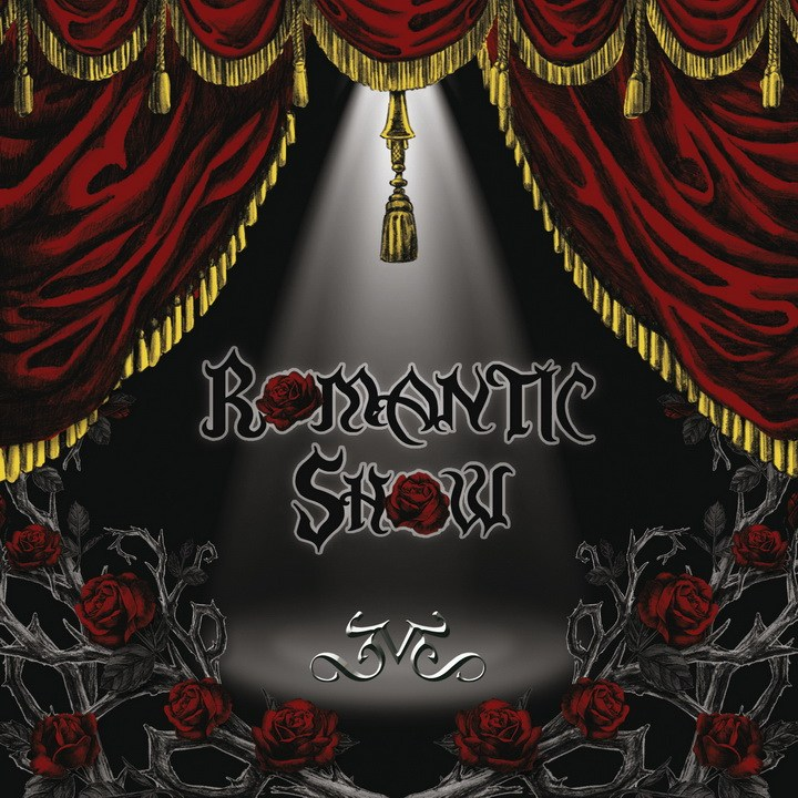 [Mini Album] EVE - ROMANTIC SHOW