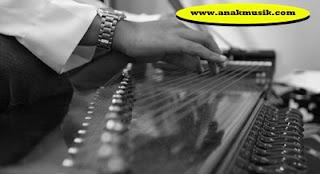 Sejarah Alat Musik Tradisonal Kecapi