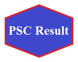 psc results