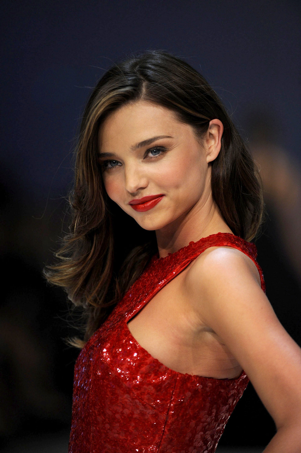 Online Auto Insurance >> hairstyles for men: Hair Miranda Kerr - Miranda Kerr ...
